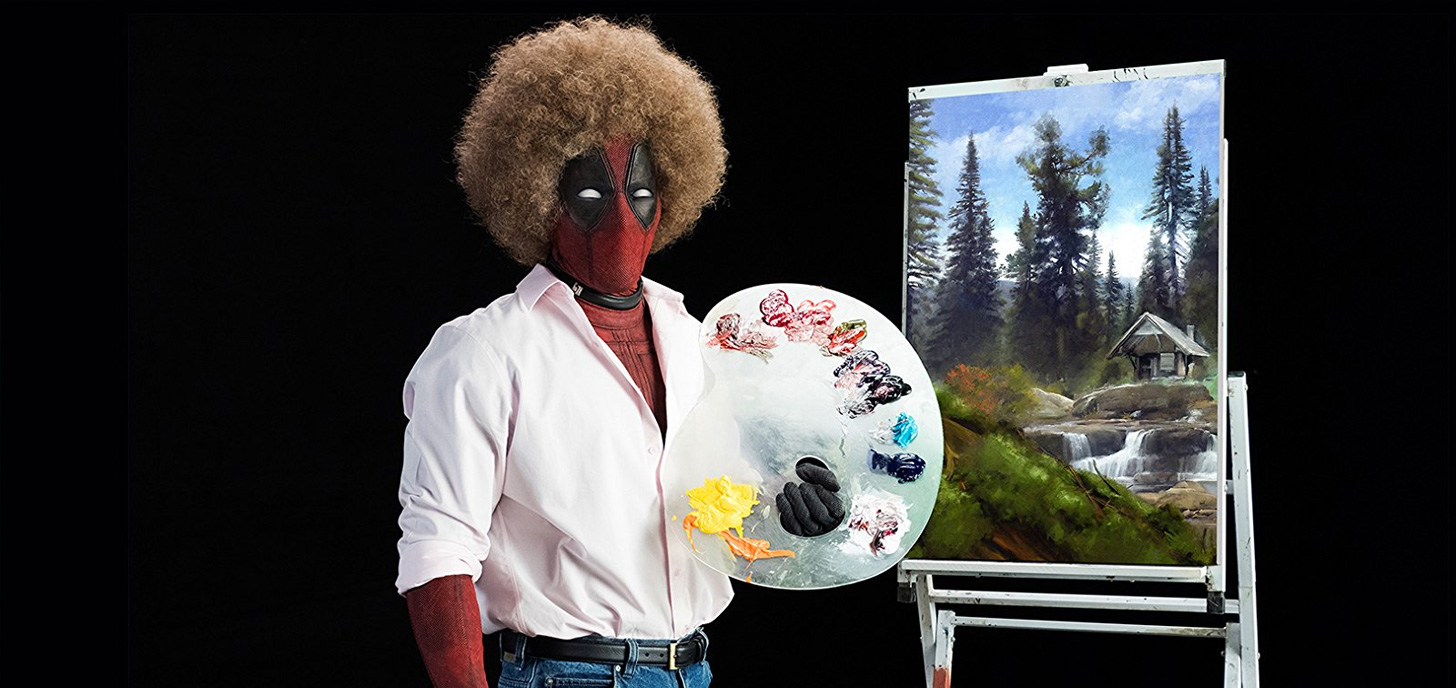 Now Showing: Deadpool 2