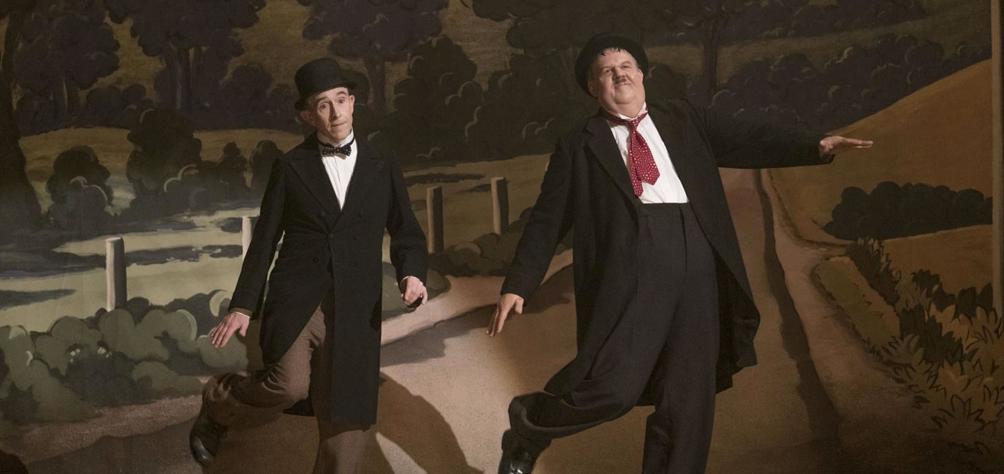Coming Soon: Stan & Ollie