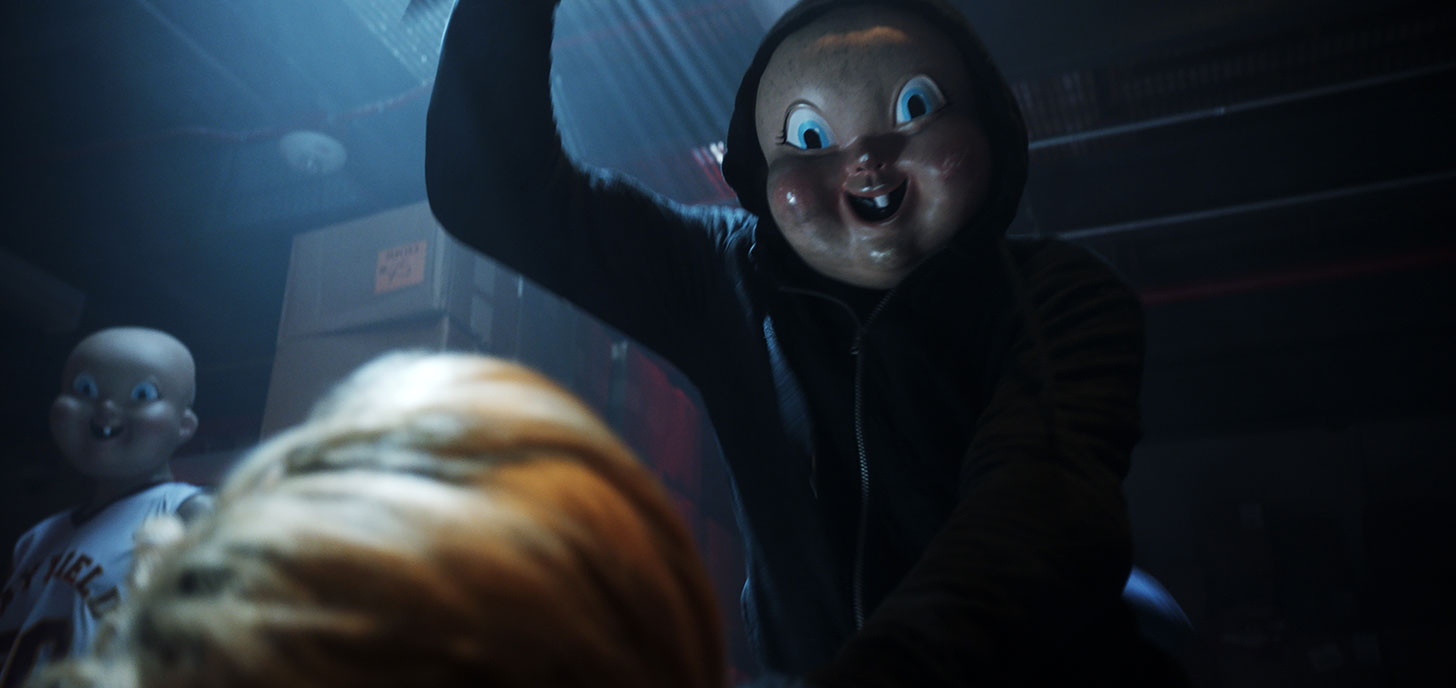 Now Showing: Happy Death Day 2U