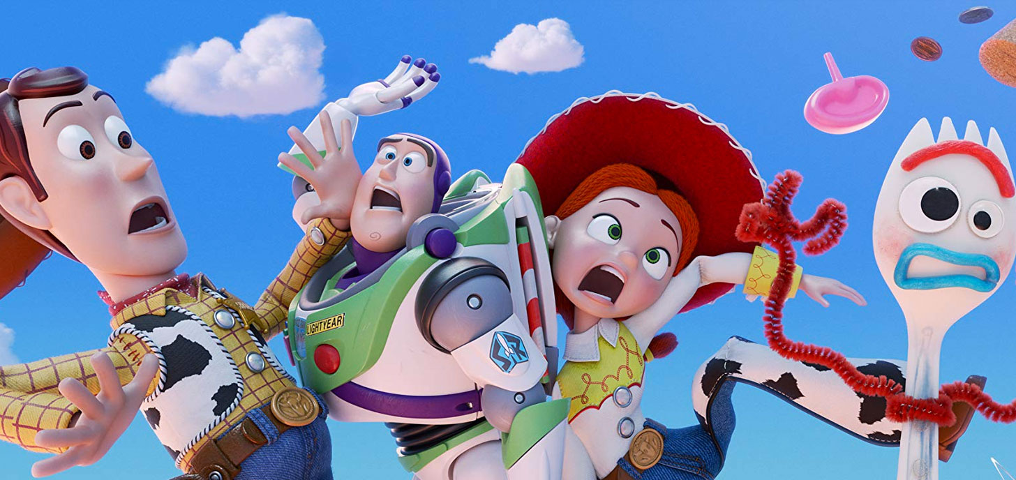 Coming Soon: Toy Story 4