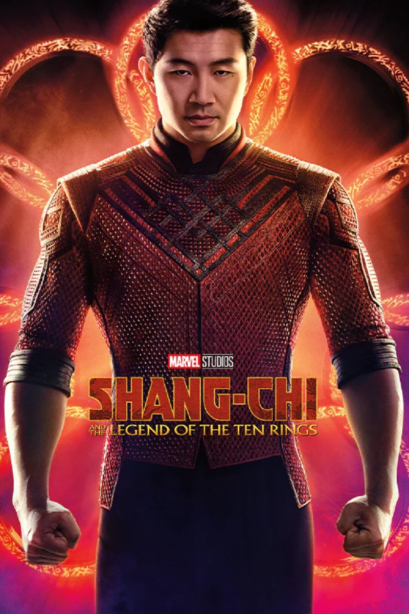 Shang-Chi and The Legend of 10 Rings